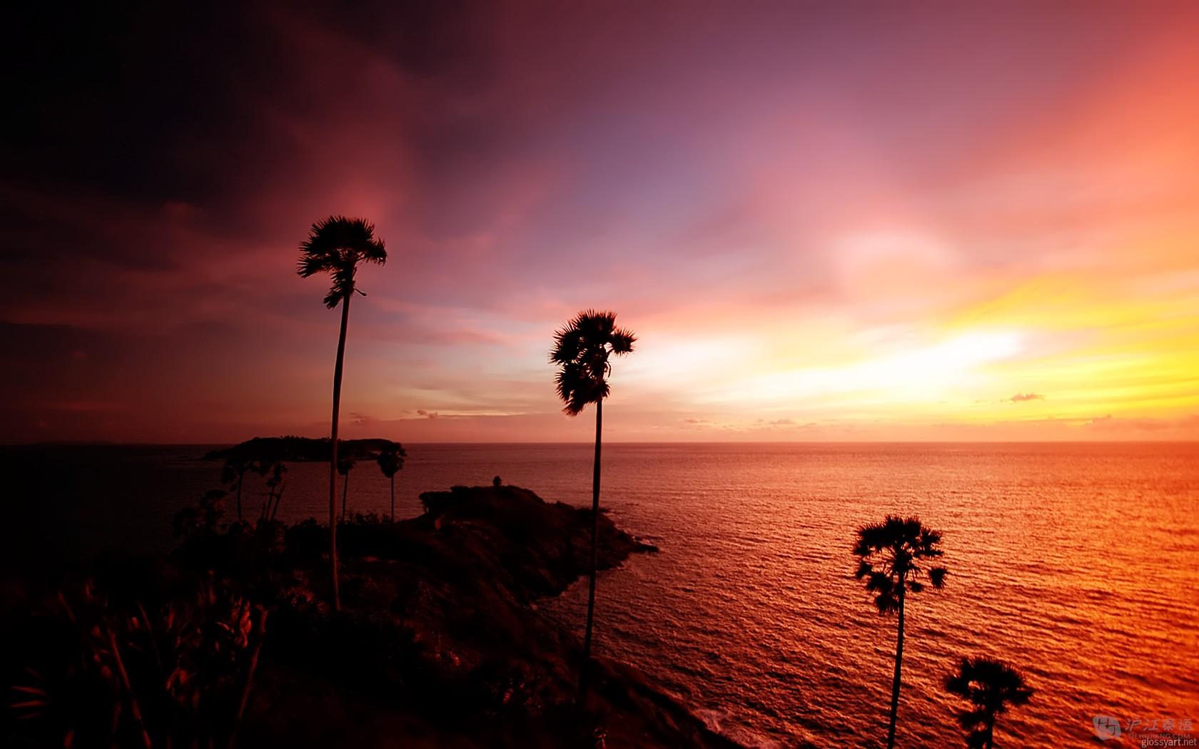 [成都出发]【浪漫海岛】唯见●普吉7天5晚悠闲时光游