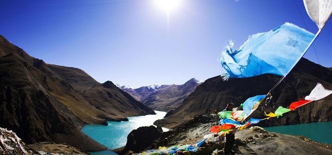 西藏当地特色