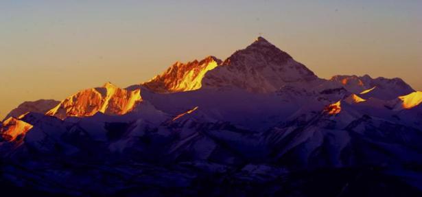 珠峰+西藏全景环线15日自驾游