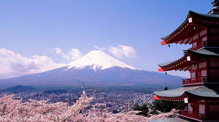 【日本特惠】东京、镰仓、箱根、京都、大阪全景6日游