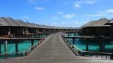 醉美海岛。马尔代夫七日游