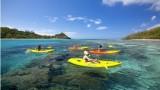 南太平洋上的明珠--国庆斐济6晚8天