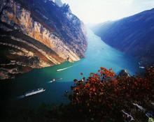 [成都出发]长江三峡高品质四日游